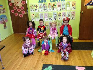 The Upk Is Open To All Children That Turn Four Within A Given Year Who Move Up From Our Age Three Cl Have Priority Inclusion